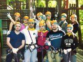 Провели тимбилдинг на 25 метровой высоте - картинка teambilding-03-1-170x126