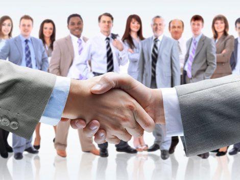Зачем нужны кадровые агентства? - картинка Manpower-Agency-Bangladesh-470x353