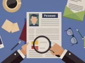 Как отбирать кандидатов по резюме, или эффективный «скрининг» - картинка cover-0311-170x126