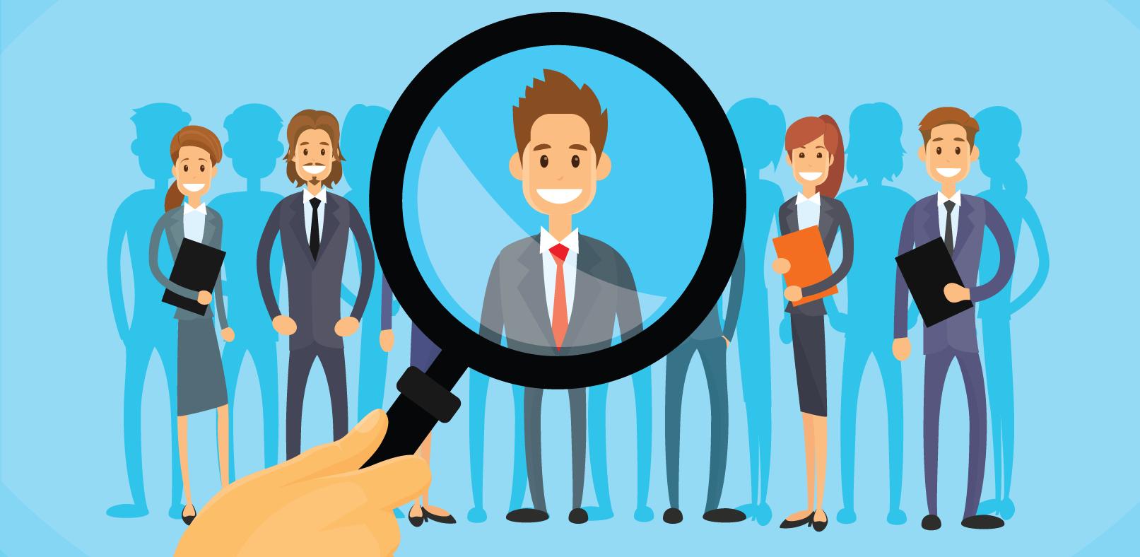 Зачем нужны кадровые агентства? - картинка ocenka