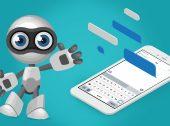 Чат-бот в сфере HR: современный помощник, за которым будущее - картинка chatbot-facebook-170x126